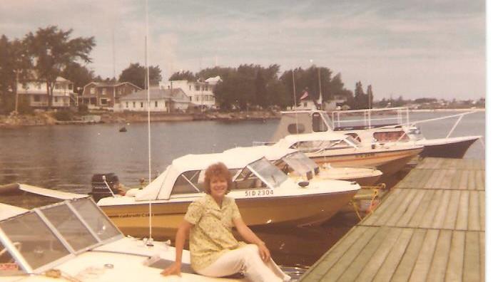 1979 - Premiers quais