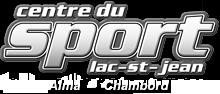 Centre sport Lac St-Jean
